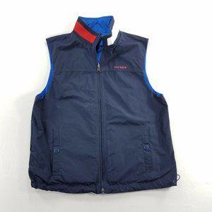 Tommy Hilfiger Reversible Lightweight Vest Jacket